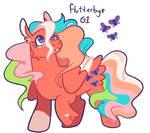 Flutterbye G1
