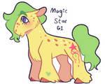 Magic Star G1