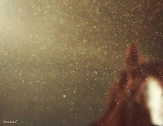 Stardust by braidsandarrows