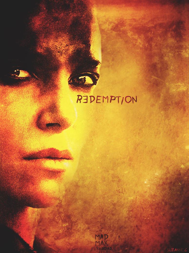 Redemption: Furiosa by braidsandarrows