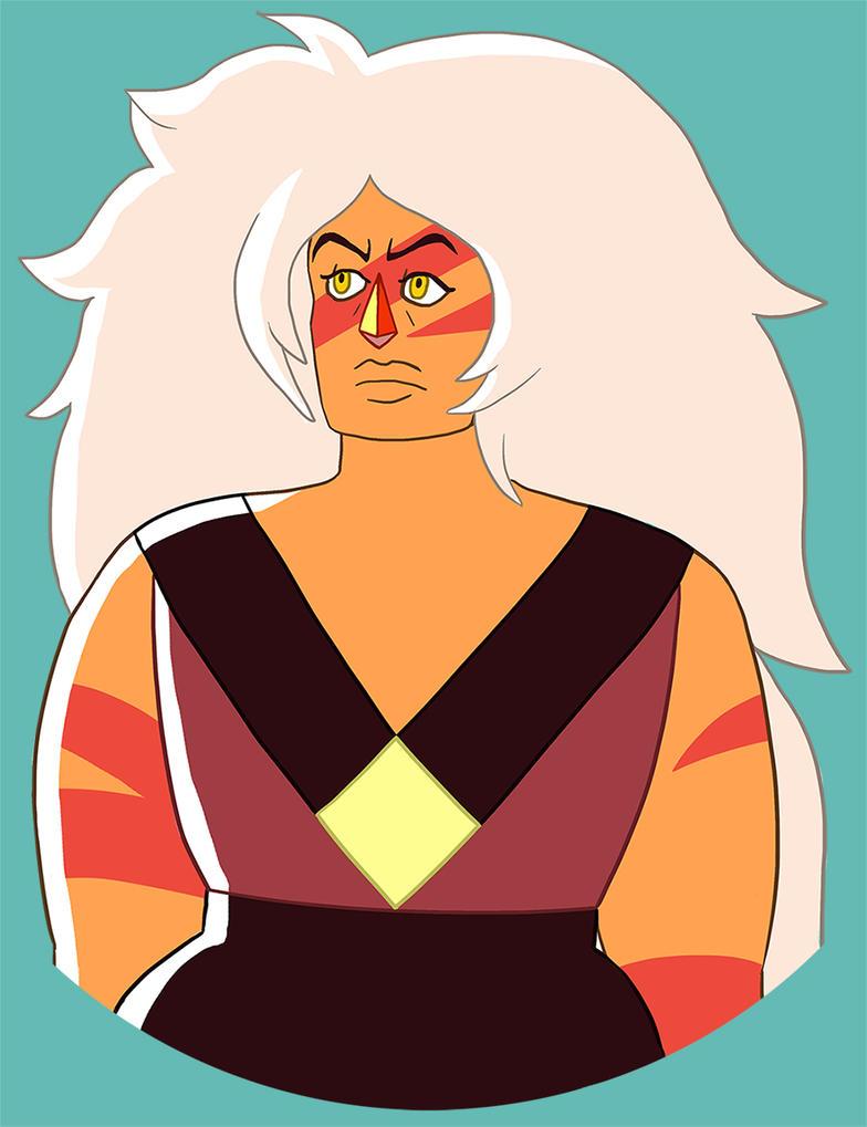 Jasper by FrOoTcAkE