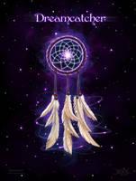 Dreamcatcher by amorphisss