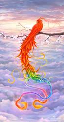 The Color Phoenix