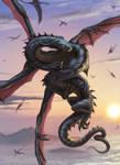 Dreamtress - the viper dragon