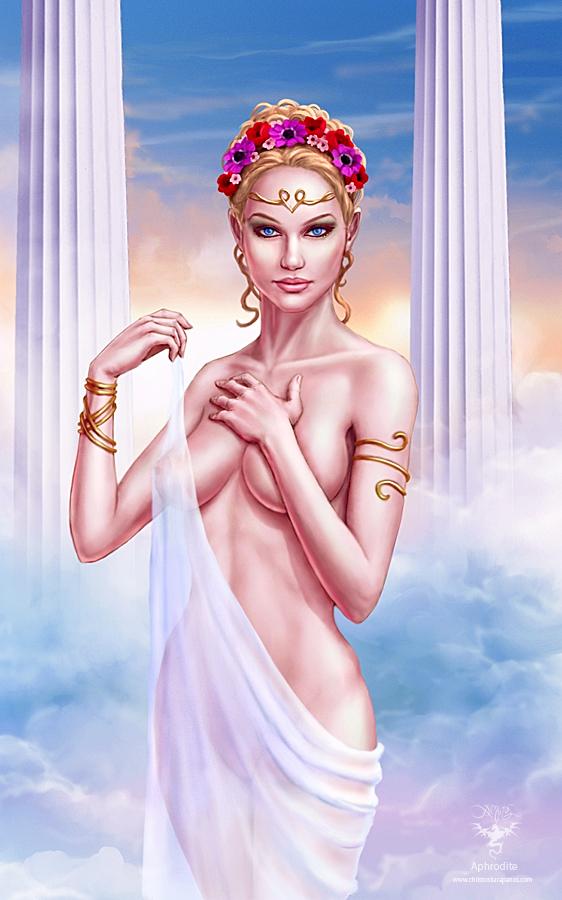 Greek goddess of beauty having sex, depika padukone porn movies