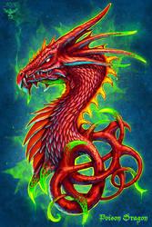 Poison Dragon Alt. Red
