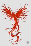 Phoenix Rage Logo