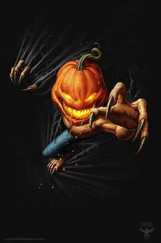 Pumpkin Within