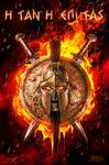 Spartan fire ver.