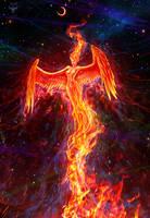 Fireborn by amorphisss