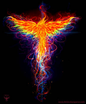 Rainbox Phoenix