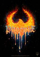 Phoenix Logo new ver