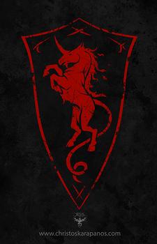 Unicorn Shield Logo