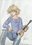 Joseph and his Violin - complete