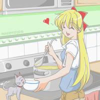 BSSM - Beware Tiny Kittens Bearing Soup