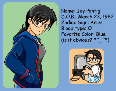 chaneljay's Profile Picture