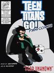 TT - Fear Unknown Cover