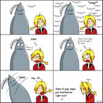 Elric angst
