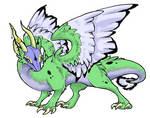 Dragon Adopt- CLOSED