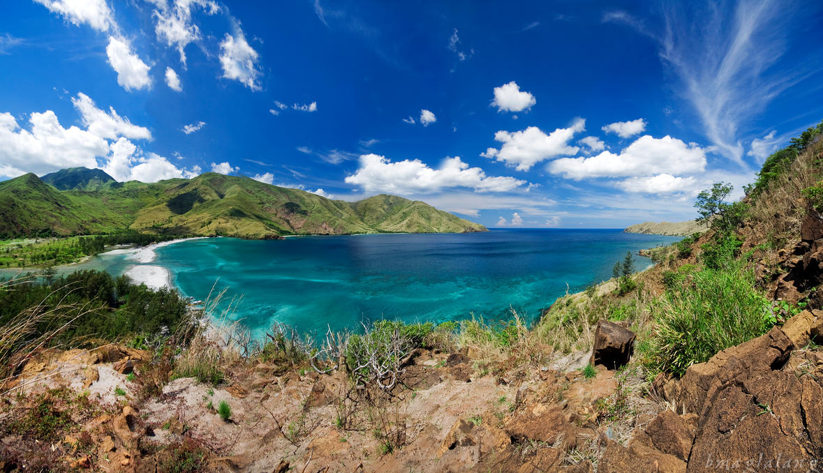 site nagsasa cove The rise to fame of anawangin paved the way for other hidden coves in the western coast of zambales to be known, and one that is fast becoming popular is the nagsasa covewith sand that is the sam.