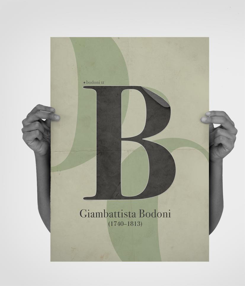 Bodoni By Xanthousis On DeviantArt