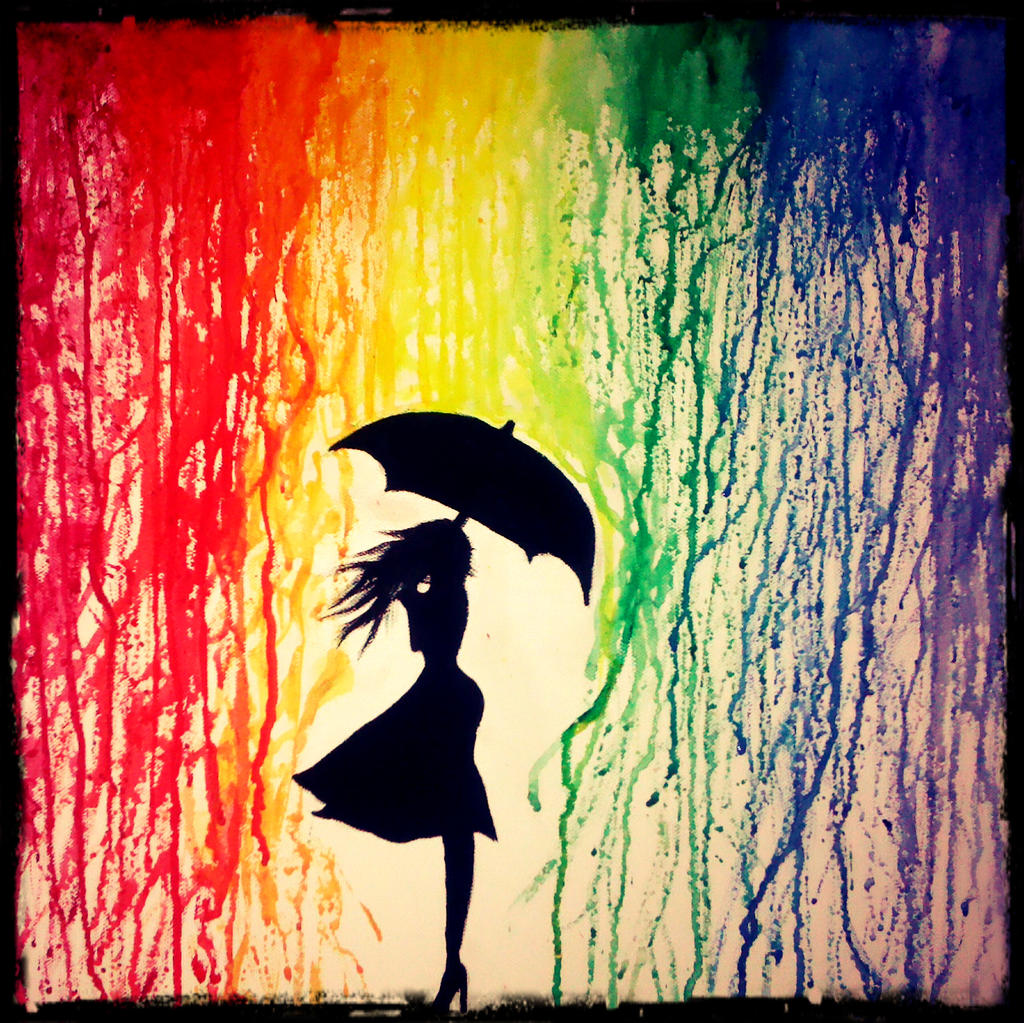 Paint Colors For Depression: Sadness By CuteTaeminnie On DeviantArt
