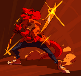 Sword Boy