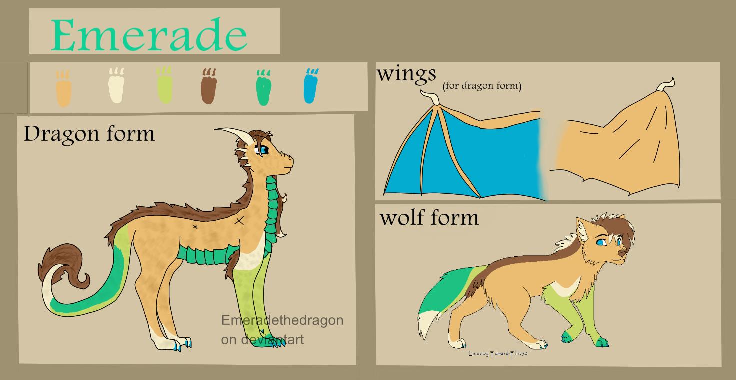 The-Emerade's Profile Picture