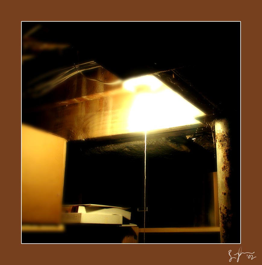 spotlight by kuso