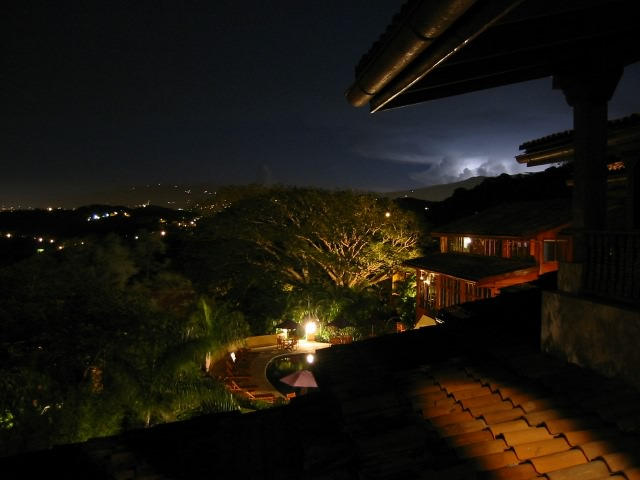 Costa Rica 9 by kuso