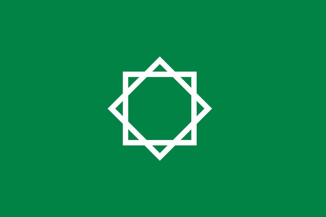 Tartessos flag by SalesWorlds