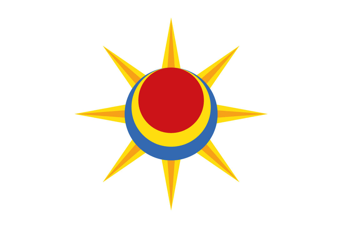 Adalan flag by SalesWorlds