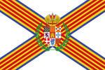 Mediterranean Kingdom flag