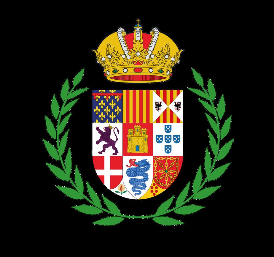 Mediterranean Kingdom Coat of Arms by SalesWorlds