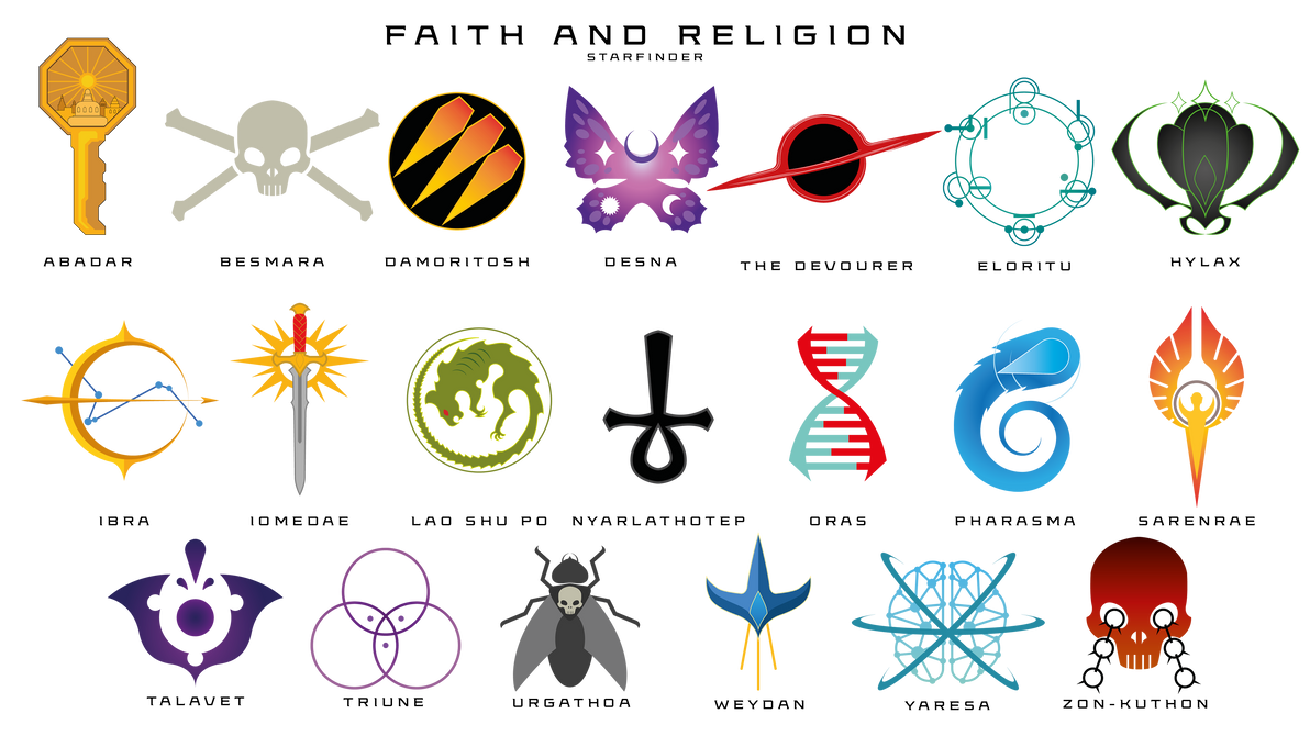 SATRFINDER - Faith and Religion logos by SalesWorlds on DeviantArt