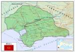 Baetica - Roman Province 29 BCE - 411CE