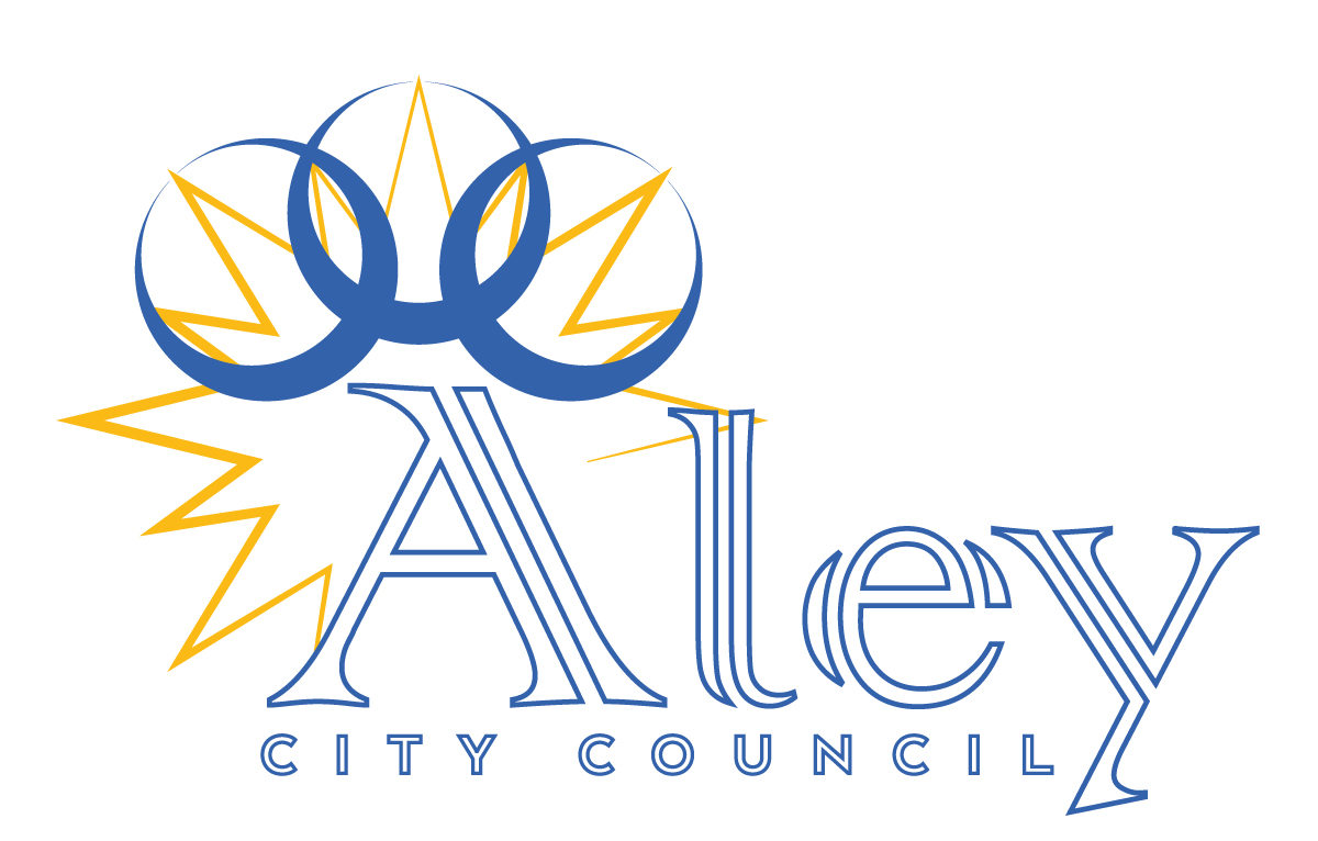 Aley council logo by SalesWorlds