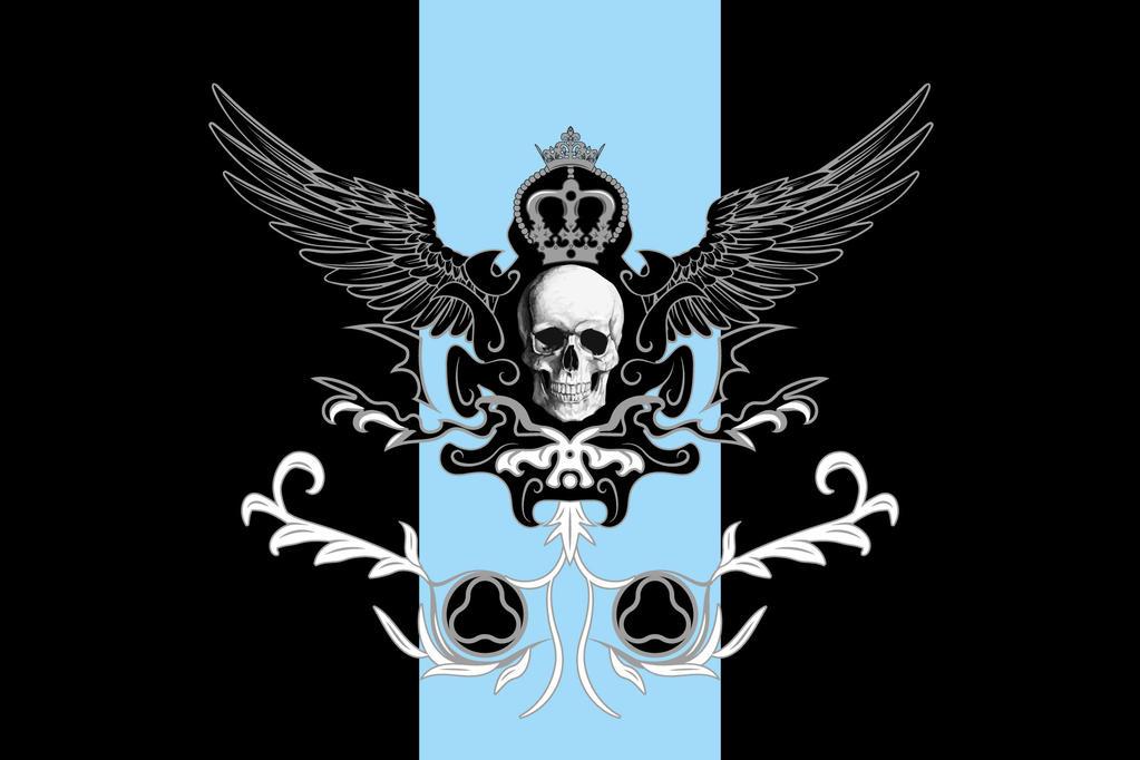 Kingdom of Lucis flag - Final fantasy XV by SalesWorlds