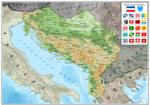 Republika Ilirija - Illyrian Republic by SalesWorlds