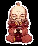 Uncle Iroh [Chibi]