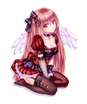 [+PSD] Do You Like My Wings?