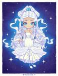 [+Video] Princess Yue the Moon Spirit