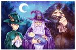 The Boy Who Lived [Harry Potter Fanart] by Nukababe