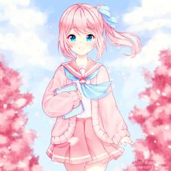 OC Sakura