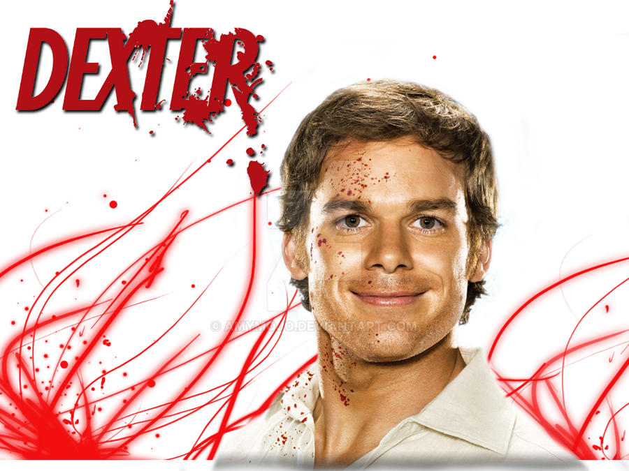 Dexter Wallpaper By Amymojo