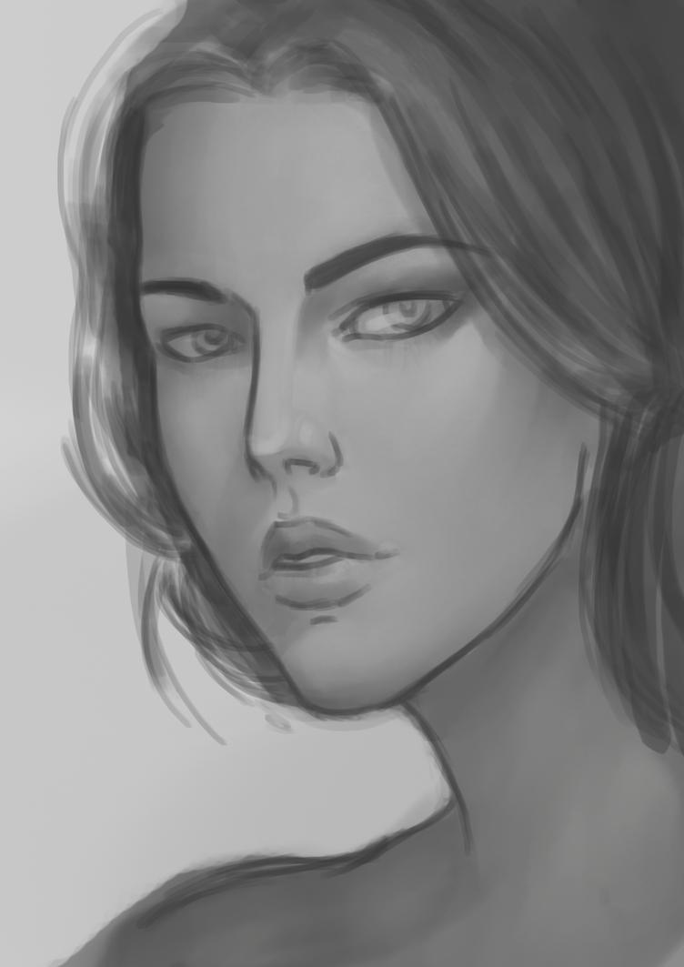 doodle by ShoutAndBite