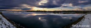 Panorama Moldova - 14 Ianuarie