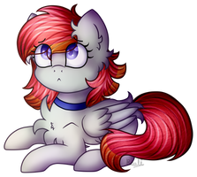{C} - LivvyLouLou by RooliArts