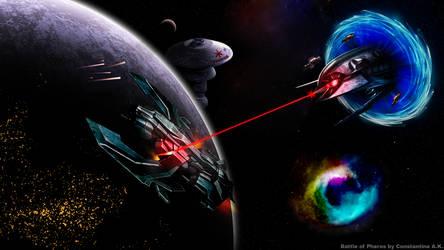 Battle of Pheros