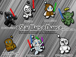 Star Wars Chaos